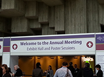American Epilepsy Society meeting in Seattle