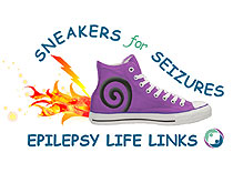 Sneakers for Seizures