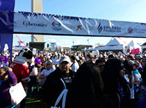 National epilepsy walk 2015