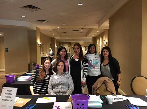 Northeast Regional Epilepsy Group super team