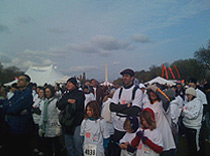 Epilepsy Walk Washington, DC 2011