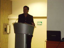 Maestro Ontiveros -rehabilitation and job reinsertion in Mexico after traumatic brain injury