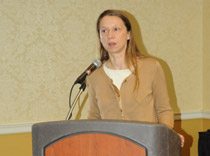 Dr. Olga Laban: Epilepsy issues in women