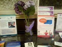 Abundant Epilepsy educational materials