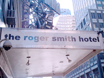The Roger Smith Hotel hosted Epilepsy: knowledge is power conference
