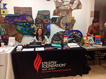 Epilepsy Foundation of NJ at Overlook Hospital