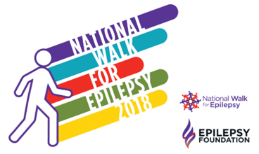 12th National Epilepsy Walk in Washington, DC
