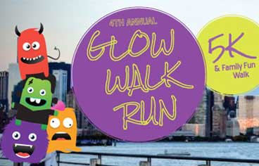 Glow Walk and Run for Epilepsy