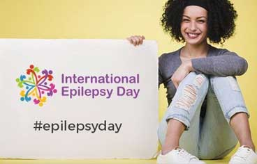 International Epilepsy Day