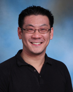 Justin Lee, EEG Technologist - EEG (ELECTROENCEPHALOGRAM) TECHNICIANS